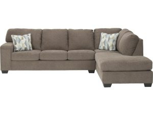 Molly Right-Arm Facing Corner Chaise