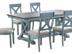 Urban Renewal Dining Set