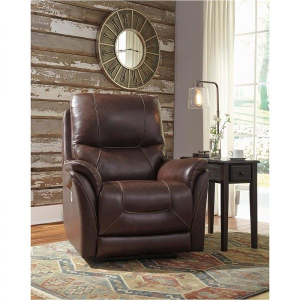 Harrington Recliner