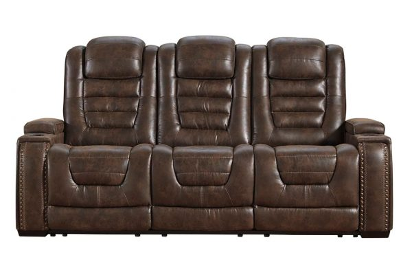 Maverick Power Reclining Sofa